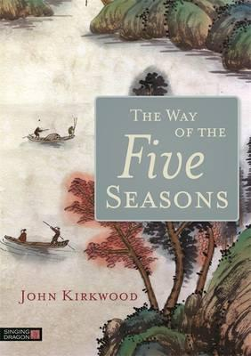 The Way Of The Five Seasons - Book Cover