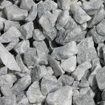 Metal Element - Gravel