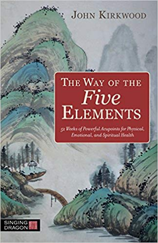 The Way of the Five Elements pb cover